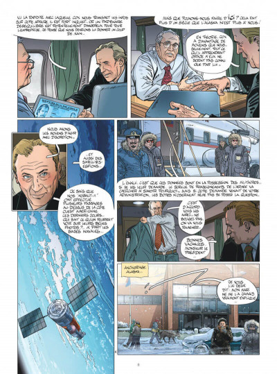 Page 8 Alpha tome 13