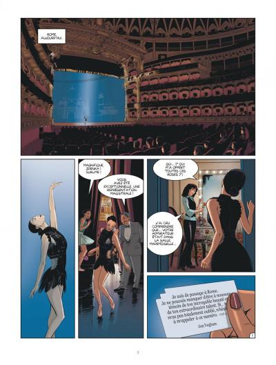 Page 3 Cassio tome 8