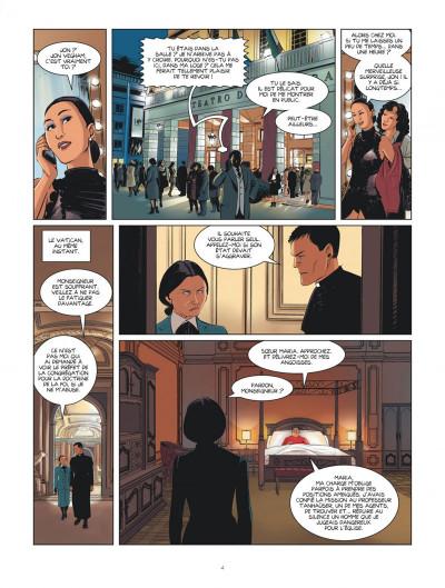 Page 4 Cassio tome 8