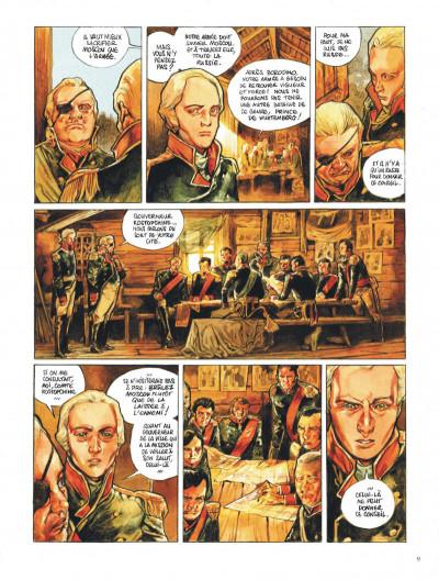 Page 9 Brûlez Moscou