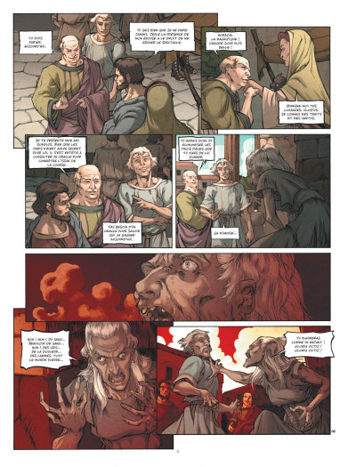 Page 6 Gloria victis tome 1