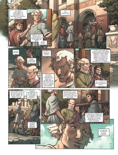 Page 7 Gloria victis tome 1