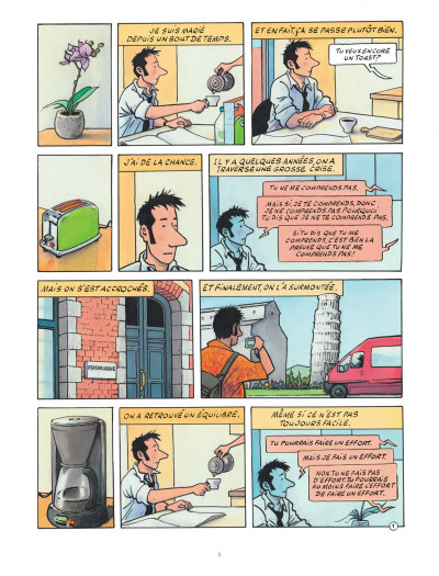 Page 5 coeur glacé