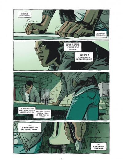 Page 2 le ventre de la hyène