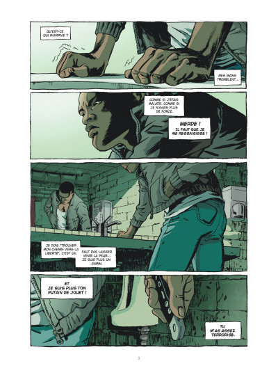 Page 3 le ventre de la hyène