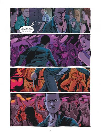 Page 5 le ventre de la hyène