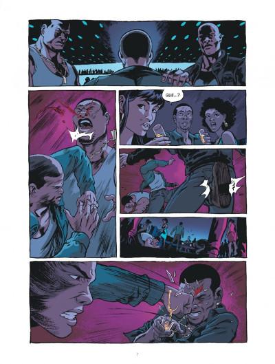 Page 7 le ventre de la hyène