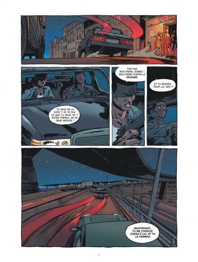 Page 9 le ventre de la hyène