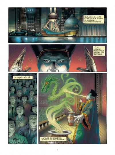 Page 3 Niklos koda tome 12
