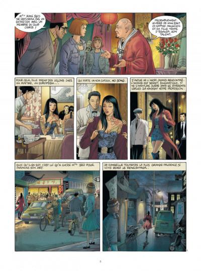 Page 8 Niklos koda tome 12