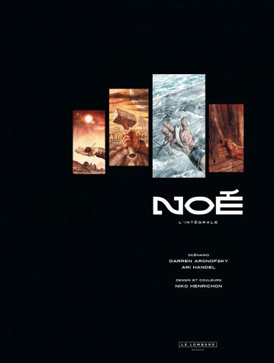 Page 3 Noé - intégrale