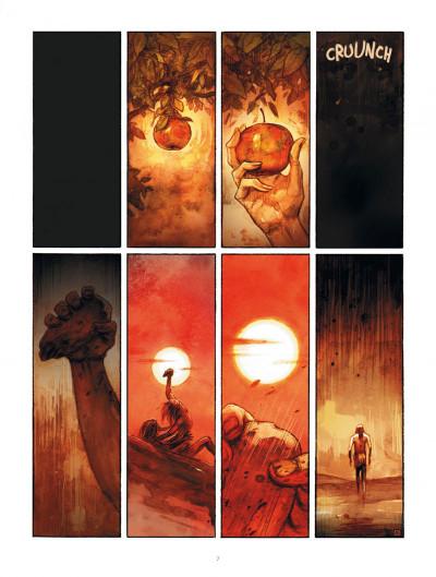 Page 7 Noé - intégrale