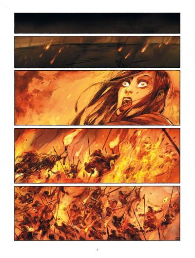 Page 8 Noé - intégrale