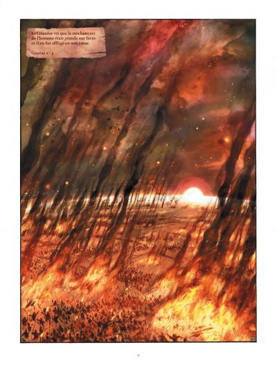 Page 9 Noé - intégrale