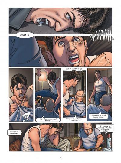 Page 4 sisco tome 8 - realpolitik