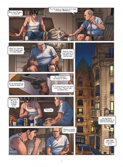 Page 6 sisco tome 8 - realpolitik