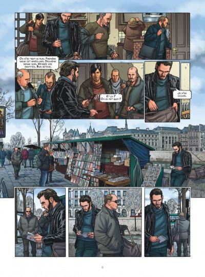 Page 8 sisco tome 8 - realpolitik