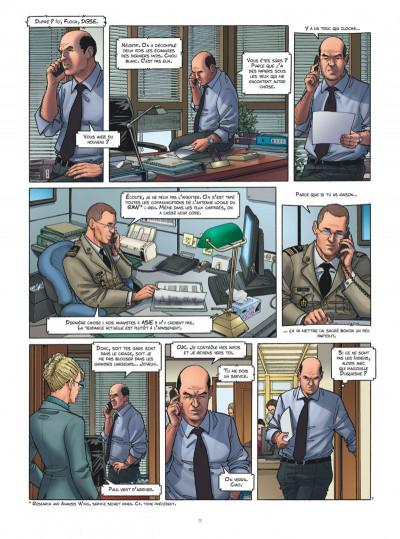 Page 9 sisco tome 8 - realpolitik
