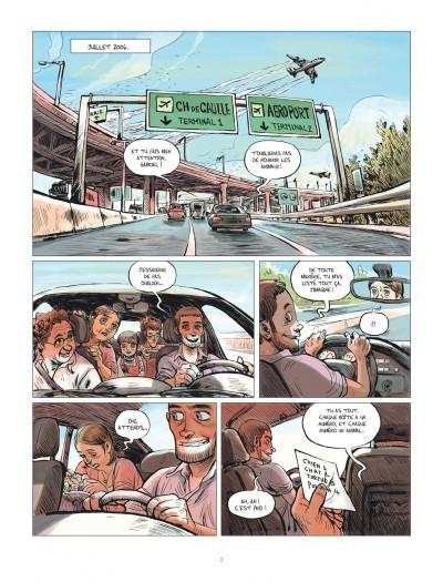 Page 3 yallah bye