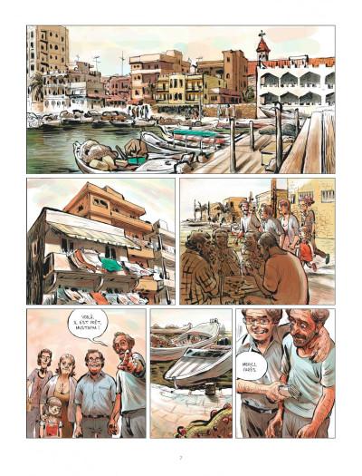 Page 7 yallah bye