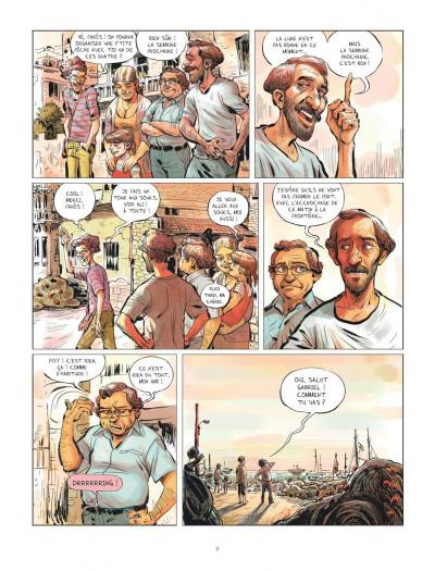 Page 8 yallah bye