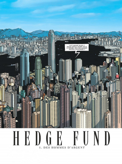 Page 5 Hedge Fund tome 1