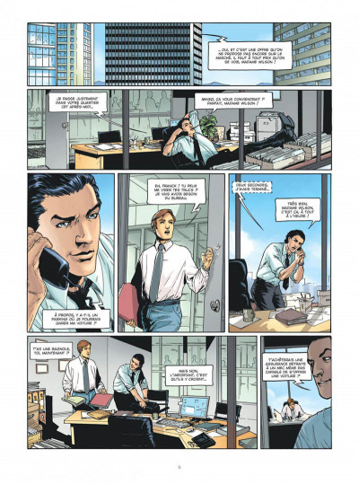 Page 6 Hedge Fund tome 1