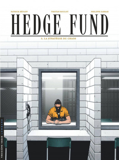 Couverture Hedge Fund tome 3