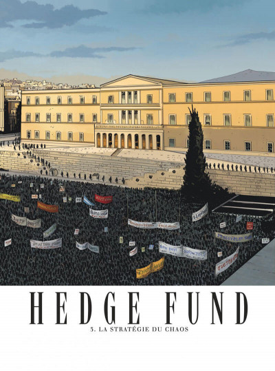 Page 7 Hedge Fund tome 3