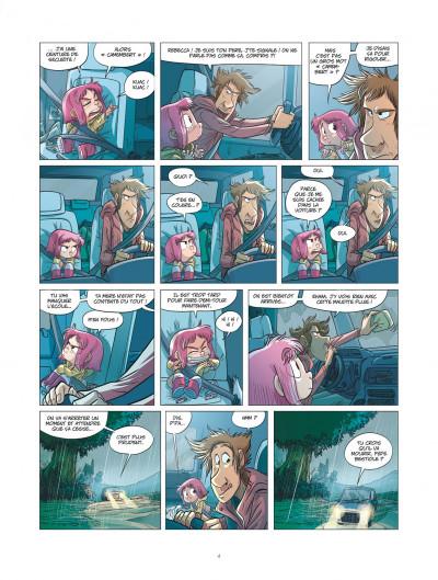 Page 4 Ernest et Rebecca tome 6