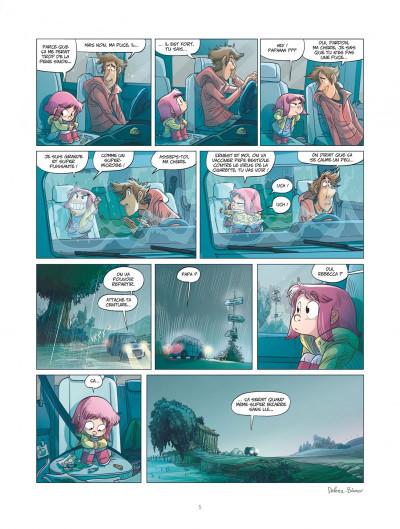 Page 5 Ernest et Rebecca tome 6