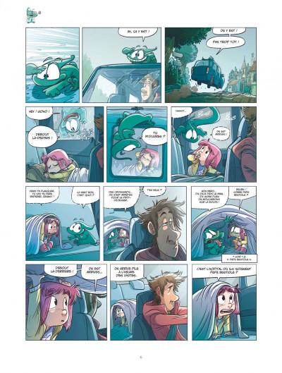 Page 6 Ernest et Rebecca tome 6