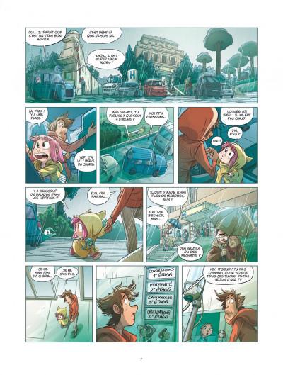 Page 7 Ernest et Rebecca tome 6