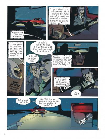 Page 8 mister George l'intégrale