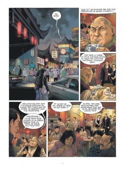 Page 3 Niklos Koda tome 13