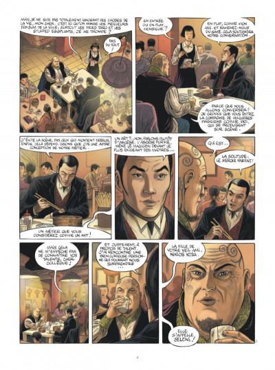Page 4 Niklos Koda tome 13