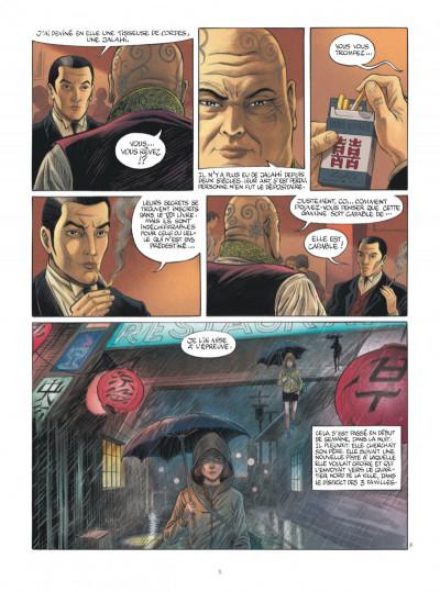Page 5 Niklos Koda tome 13