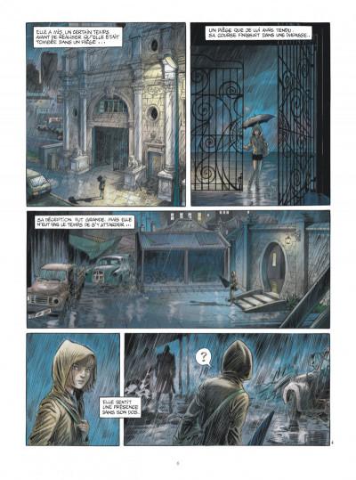 Page 6 Niklos Koda tome 13