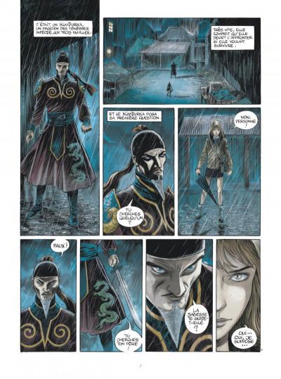 Page 7 Niklos Koda tome 13