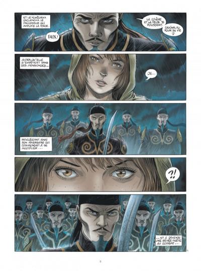 Page 8 Niklos Koda tome 13