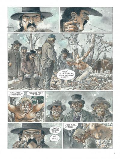 Page 5 Sans pardon