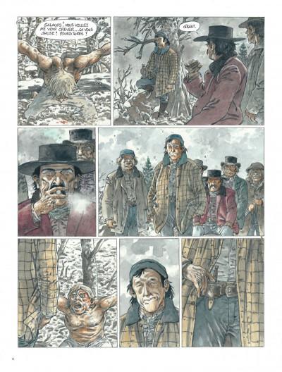 Page 6 Sans pardon