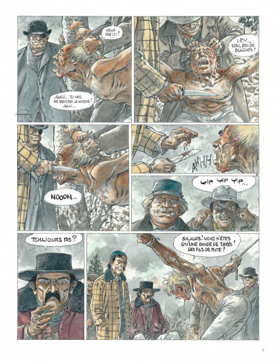 Page 7 Sans pardon