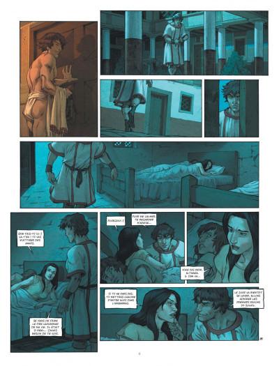 Page 6 Gloria victis tome 2