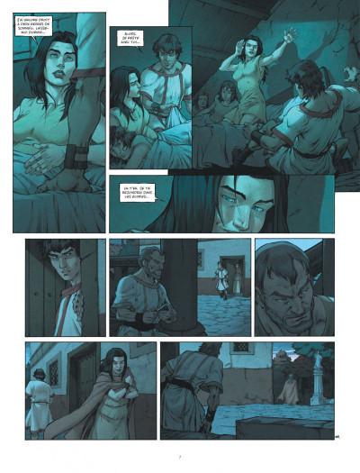 Page 7 Gloria victis tome 2