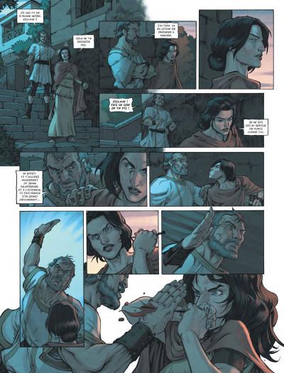 Page 8 Gloria victis tome 2