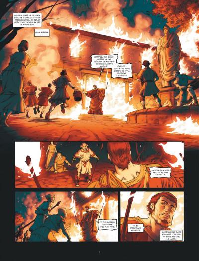 Page 2 Gloria victis tome 3