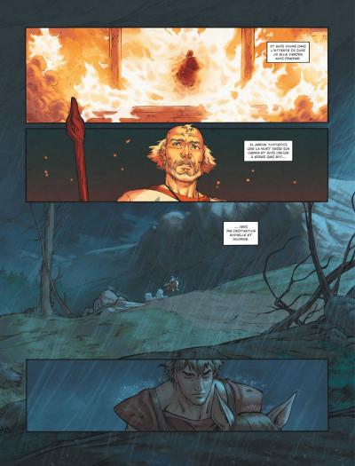 Page 4 Gloria victis tome 3