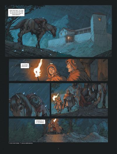 Page 5 Gloria victis tome 3