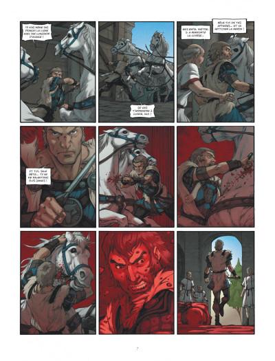 Page 7 Gloria victis tome 3
